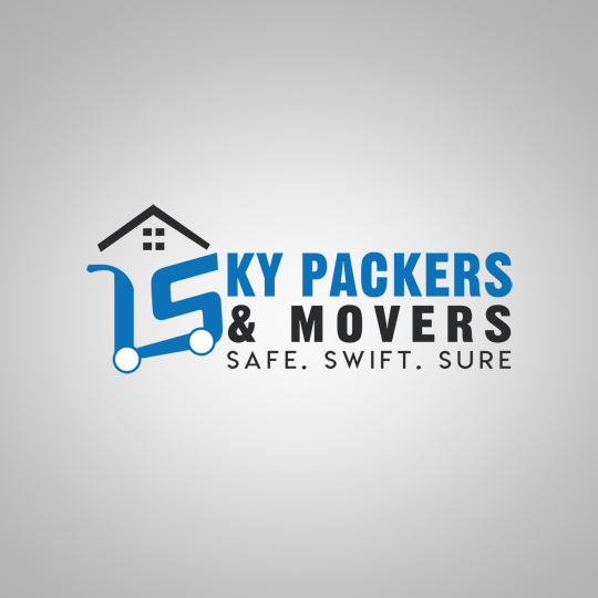 Sky Packers& Movers